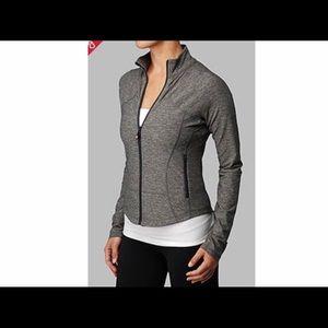 COPY - Lululemon shape jacket size 12